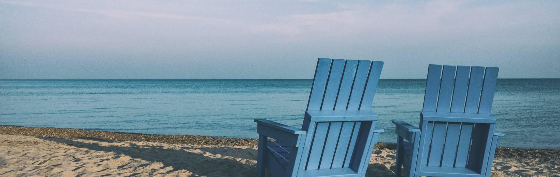 Mar Blau